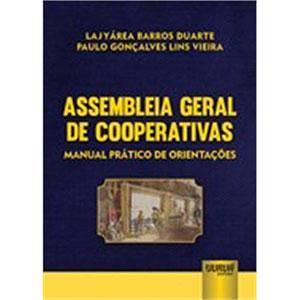 Assembleia Geral de Cooperativas