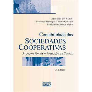Contabilidade das Sociedades Cooperativas
