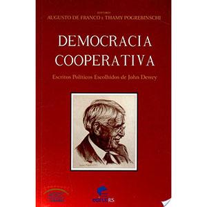 DEMOCRACIA COOPERATIVA