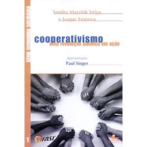 Cooperativismo uma Revolução Pacífica em Ação