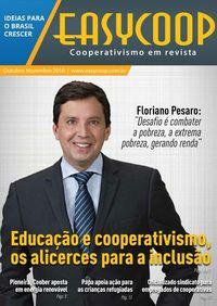 Revista EasyCOOP - Floriano Pesaro