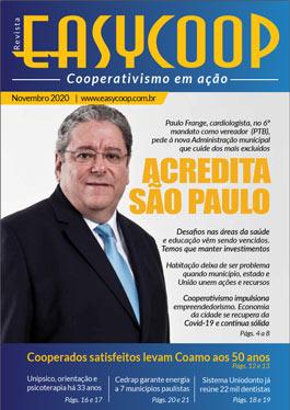 Edição 31 - Acredita São Paulo