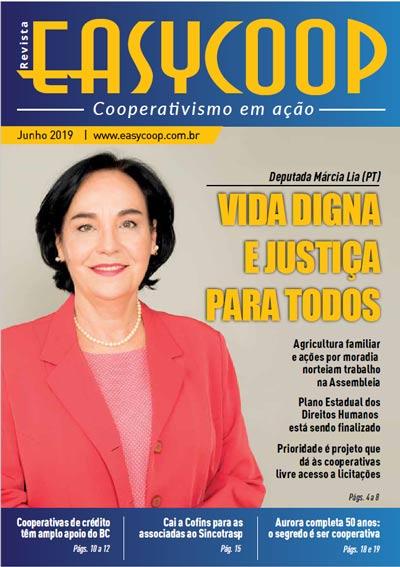 Edição 25 - Márcia Lia