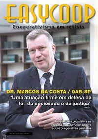 Edição 27 - Marcos da Costa, presidente da OAB/SP