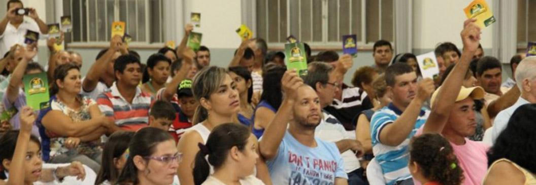 SICREDI PARANAPANEMA PR/SP: Giro de prestação de contas abrange 24 municípios