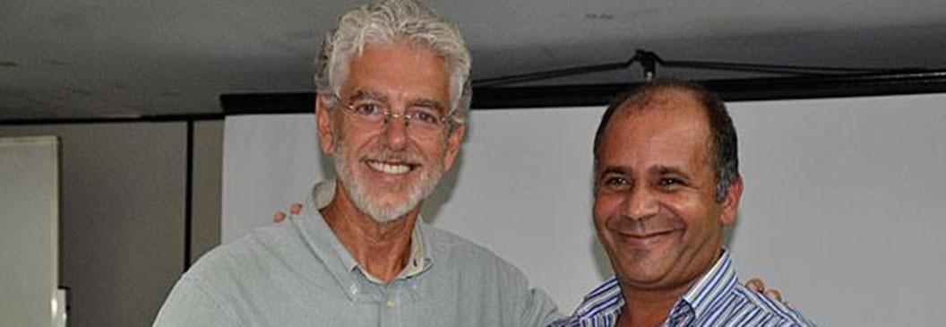Rede Sete Barras celebra assinatura de contrato com a Prefeitura Municipal de São Paulo