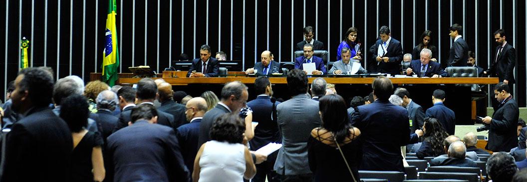 Câmara dos Deputados aprova MP que atualiza a Lei 5.764/71