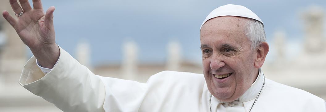 Papa: as cooperativas devem promover a economia da honestidade