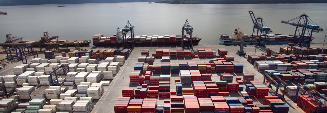 Exportações das cooperativas caíram 4% de janeiro a junho