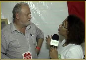 Entrevista com o João Pedro Stédile