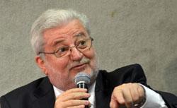 Vereador Gilberto Natalini fala sobre o PL aprovado na prefeitura e pede apoio para o estadual